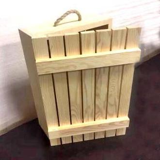 "Подарочная коробка ""Салерно"" бланже"