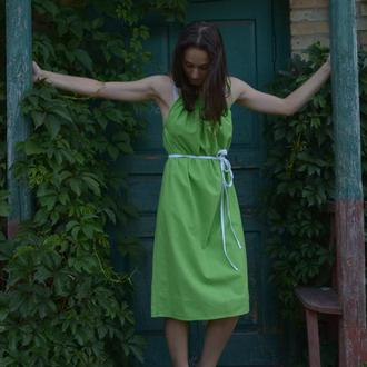 Сукня ′Експерементуй та дивуй′