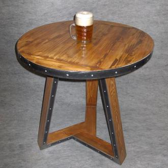 """Дизайнерский стол """"Drunken Dwarf"""""""