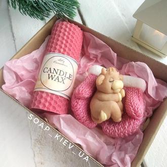 Рождественский набор.Подарок на Рождество