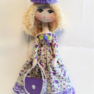 Лялька Модниця