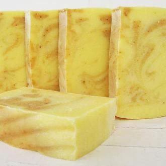 Мыло Лавандово-цитрусовое
