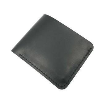"""Бумажник """"Dudley"""" черный."""
