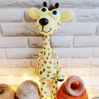 Жираф игрушка для мальчика или девочки