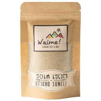 Уцхо Сунели Waime Spices 50 г.