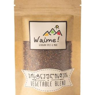 Приправа для овощных блюд Waime Spices 50 г.