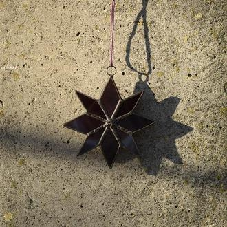 Різдвяна зірка ( маленька )