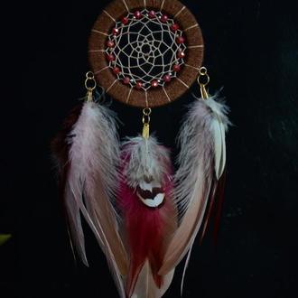 Ловец снов, декор и оберег