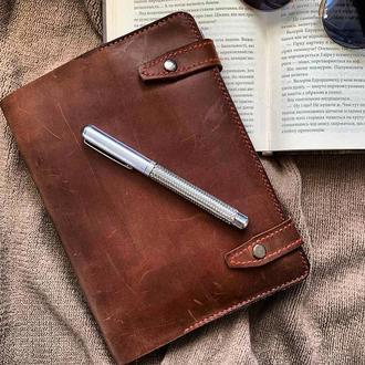 Щоденник - блокнот на кільцях