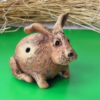 Свистулька кролик Свищик крілик