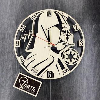 Часы настенные «Время Звездных Войн»