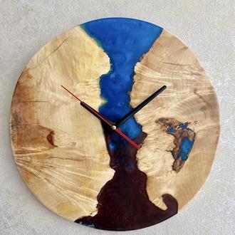 Часы fire&ice
