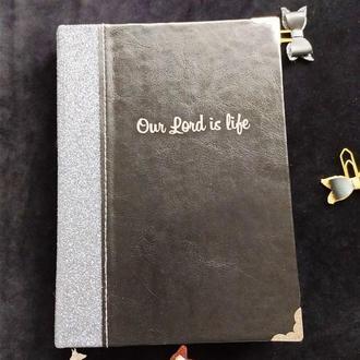 Блокнот в точку,  Bullet journal