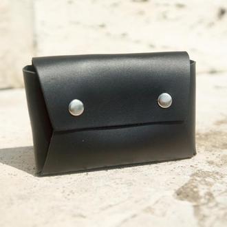 Картхолдер кошелек MAXI 2.0 (black)