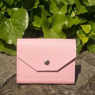 Картхолдер конверт (rose)