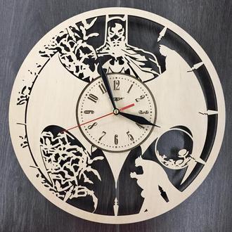 Часы настенные «Бэтмен»