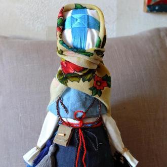 Кукла - мотанка