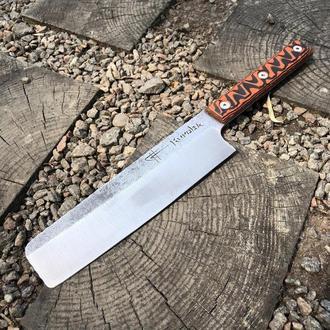 Кухонний ніж Накири