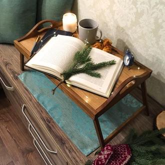 Столик для завтрака, столик для ноутбука
