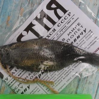 """Сувенирное мыло рыба """"Вобла"""""""