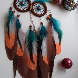 Ловец снов сова