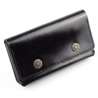 Вместительный женский кошелек
