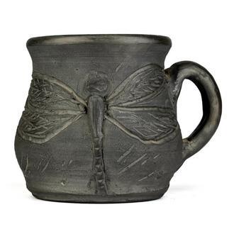 чашка ,Стрекоза