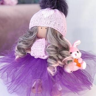 Кукла Принцесса в пышном платье