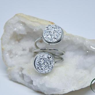 Двойное кольцо Друза