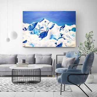 Картина Эверест