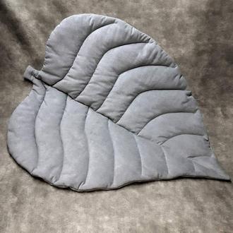 Коврик - листик