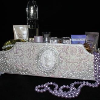 Оранайзер підставка для косметики і парфумерії