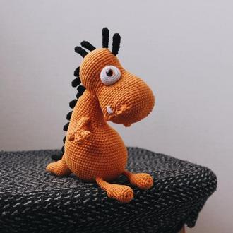 Динозавр Оззи