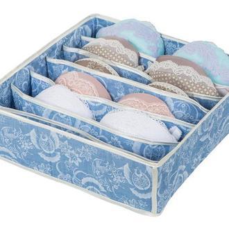 Органайзер для белья (для хранения бюстиков, маечек и ночнушек)