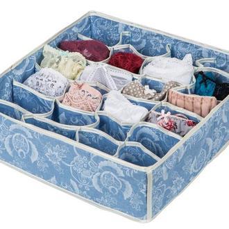 Органайзер для белья (для хранения трусиков, колготок и носочков)