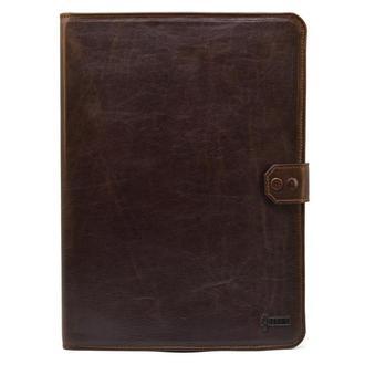 Папка кожаная для документов A4 GC-0314-4lx от TARWA
