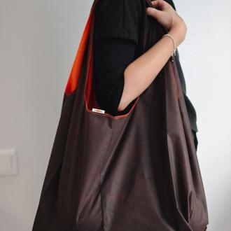Шоппер Рик, сумка для закупок, большая сумка, экосумка, замена пакетам.. Киев, Одесса