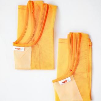 Маленькая мини маечка мешочек для покупок, замера пакетам Киев, Львов, Одесса