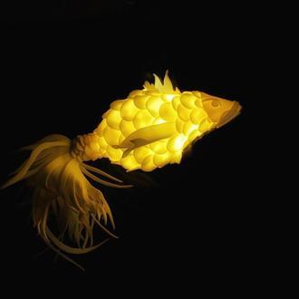 Светильник «Золотая Рыбка»