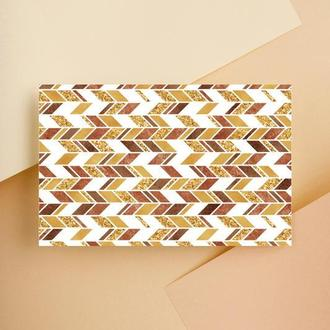 Дизайнерская бумага односторонняя А4 Autumn_Freebie 01
