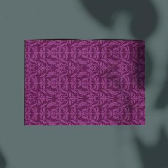 Дизайнерская бумага односторонняя А4 Frozen Heart 05
