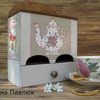 Чайный буфет ′Бабушкин сервиз′