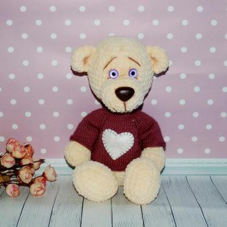 Медвежонок Цьомчик