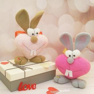 Валентинки,Валентин,ушастый Валентин,заяц.