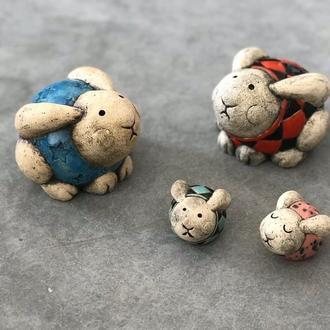 Заєць маленький