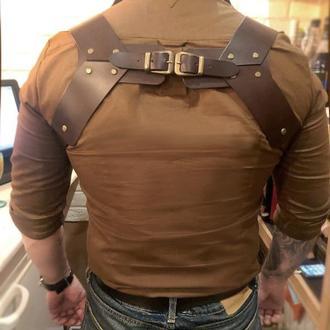 Подтяжки. Кожаные подтяжки для мужчин ручной работы. Подтяжки для свадьбы. Подтяжки ручной работы