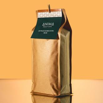 Фермерский кофе Fredonia Los Frailes Natural, 1кг