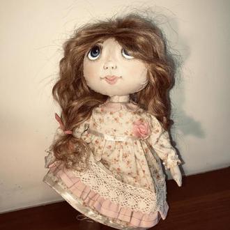 Лялька малятко Розі.