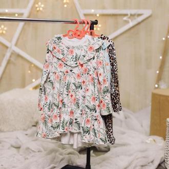 Еко плаття / трикотажне плаття