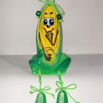 Скарбничка кукурудза